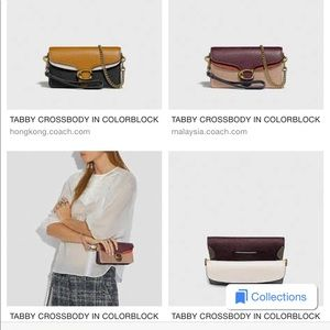 Authentic Coach bag - 76199 code - NWOT